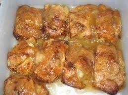 Pioneer Woman's Apple Dumplings Recipe