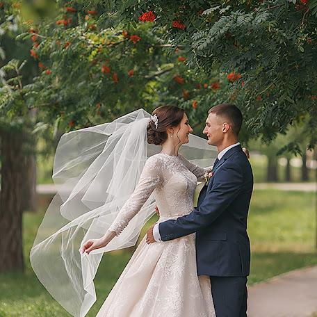 Свадебный фотограф Элина Шумкова (ellina-sh). Фотография от 01.03.2018