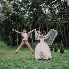 Свадебный фотограф Дарья Трошина (deartroshina). Фотография от 26.09.2016