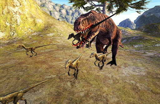発掘!恐竜パズル - appmart