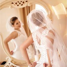Wedding photographer Sveta Luchik (orchid2007). Photo of 25.08.2016