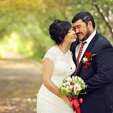 Wedding photographer Rashid Bakirov (maksi8888). Photo of 12.03.2014