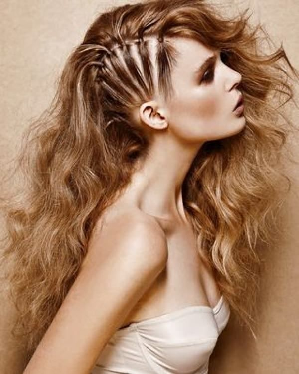 Amp up your look with hair dresses
