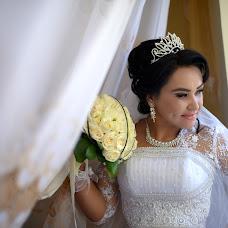 Wedding photographer Dilmurod Saidazimov (Dili). Photo of 06.11.2015