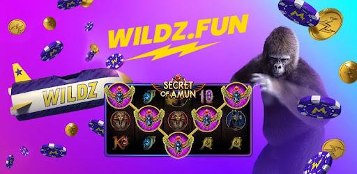 Casino Wildz