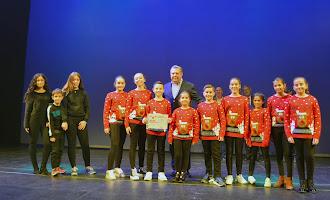 Concurso de villancicos de Almería 2019