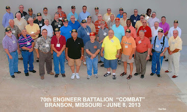 Photo: All Battalion Attendees