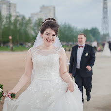 Wedding photographer Evgeniy Voroncov (vorontsovjoni). Photo of 28.06.2017