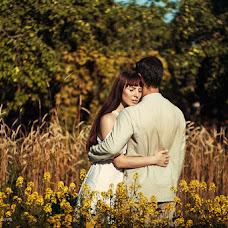 Wedding photographer Irina Afanasova (Aphanasova). Photo of 30.07.2014