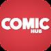 ComicHub Icon