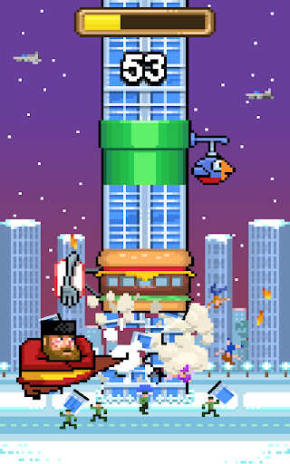 Tower Boxing screenshot 8