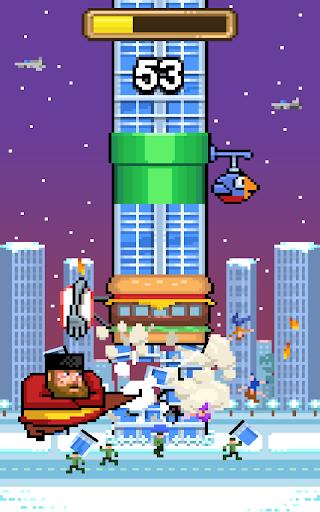 Tower Boxing screenshot 9
