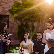 Wedding photographer Oscar Ossorio (OscarOssorio). Photo of 13.09.2017