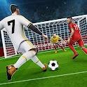 Stars Soccer League: Football Games Hero Strikes icon
