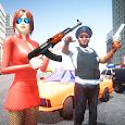 Miami Crime Girl 5 icon