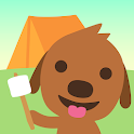 Sago Mini Camping icon