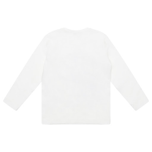 Thumbnail images of Monnalisa Girls Long Sleeved Top
