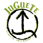 Logo of Juguete Resortera