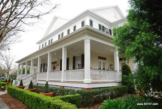 Photo: Estate Home, Celebration Village, Celebration, FL 34747