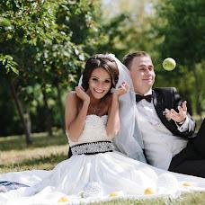 Wedding photographer Dmitriy Nakhodnov (nakhodnov). Photo of 21.09.2016