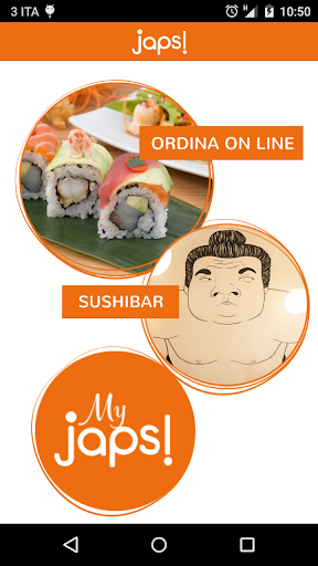 Japs sushimakers