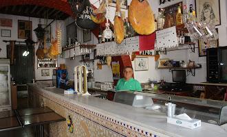 En imágenes: Bares de Almería que sirven comidas a domicilio
