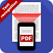 PDF Pocket Scanner (OCR)