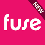 Fuse Next-Gen Learning Icon