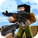 Skyblock Hunter Survival Games Icon