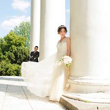 Wedding photographer Anastasiya Brayceva (fotobra). Photo of 21.06.2018