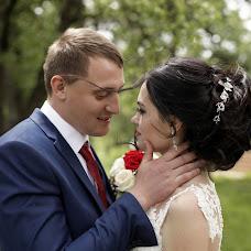 Wedding photographer Anastasiya Kosheleva (AKosheleva). Photo of 21.06.2017