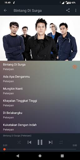 Download Lagu Noah Full Album : download, album, Download, Peterpan, Album, Offline, Android, STEPrimo.com