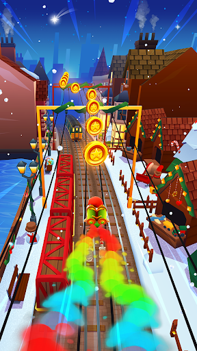 Subway Surfers 1.96.2 screenshots 4