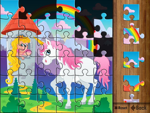Kids' Puzzles 2.11.0 screenshots 2