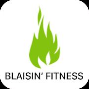 BLAISIN FITNESS GO