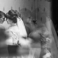 Wedding photographer Kamilla Vezdeneckaya (yuzuki). Photo of 17.05.2016