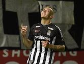 Officiel : Un ancien joueur de Charleroi débarque à Seraing
