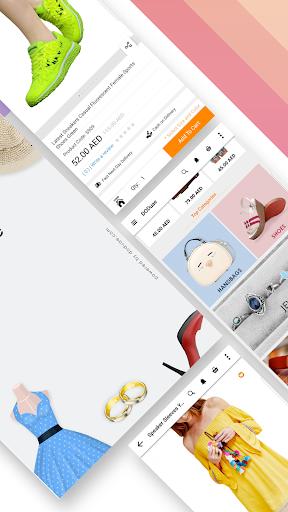 DODuae - Women's Online Shopping in UAE 1.0.64 screenshots 8