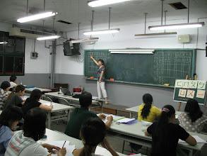Photo: 20110915 100秋大陸與外籍配偶識字班001