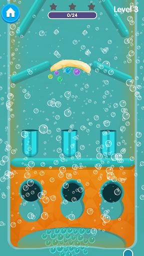 Soda Pop! - Dig&Free Bubble Balls  screenshots 5