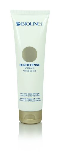 Bioline Sundefense Aftersun Face And Body Emulgator 150ml