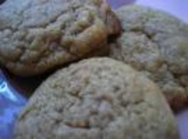 Crunchy Toffee Cookies In A Jar Recipe