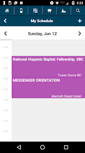 SBC Annual Meetings- screenshot thumbnail