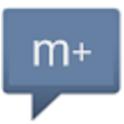 Mobile Plus icon