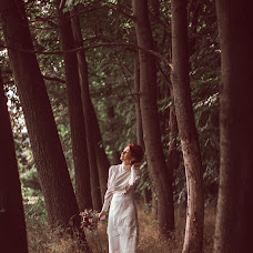 Wedding photographer Yuliya Elineckaya (elinecka). Photo of 31.07.2014