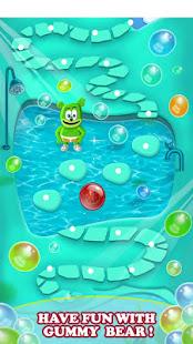 Bubble Gummy Drop! for PC-Windows 7,8,10 and Mac apk screenshot 3