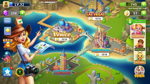 Bingo Journey - Lucky Bingo Games Free to Play painmod.com screenshots 3