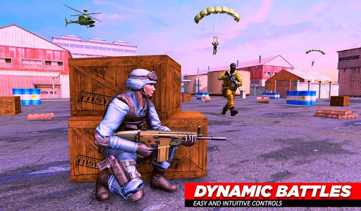 Counter FPS Shooting 2020: Fps Shooting Games modavailable screenshots 6