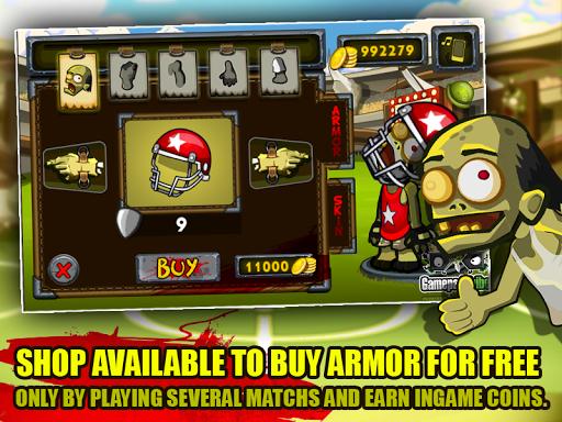 Zombie Smashball ss3