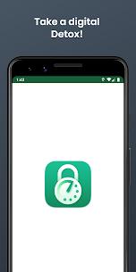 Detox Procrastination Blocker MOD APK [Unlocked] Digital Detox 6